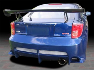 VS-GT Style Rear Bumper Cover For Toyota Celica 2000-2005
