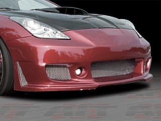 ZEN Style Front Bumper Cover For Toyota Celica 2000-2005