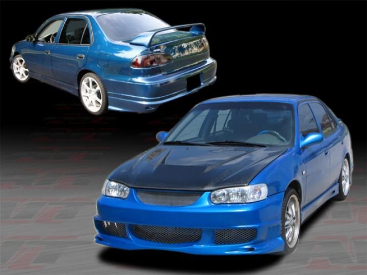 Tc Hibmxck Toyota Corolla X