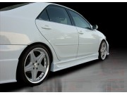 Wondrous Series Side Skirts Toyota Camry 2002-2006