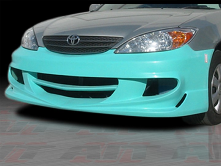 aps style front bumper cover for toyota camry 2002 2006. Black Bedroom Furniture Sets. Home Design Ideas