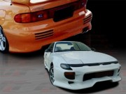 VS1 Style Complete Bodykit For Toyota Celica 1990-1993