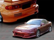 VS Style Complete Bodykit For Toyota Celica 1990-1993