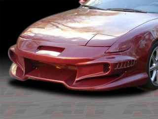 VS Style Front Bumper Cover For Toyota Celica 1990-1993