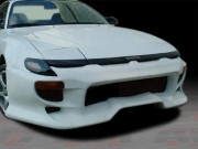 VS-1 Style Front Bumper Cover For Toyota Celica 1990-1993