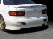 VS Style Rear Bumper Cover For Toyota Celica 1990-1993