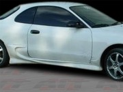 VS Style Side Skirts For Toyota Celica 1990-1993