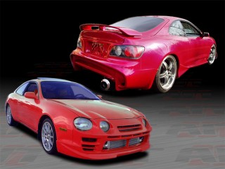 C1 Style Complete Bodykit For Toyota Celica 1994-1999