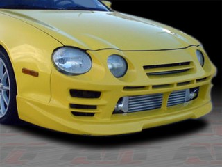 C-1 Style Front Bumper Cover For Toyota Celica 1994-1999
