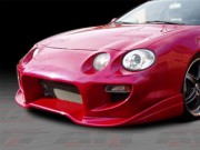 VS Style Front Bumper Cover For Toyota Celica 1994-1999