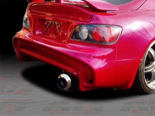 VS Style Rear Bumper Cover For Toyota Celica 1994-1999