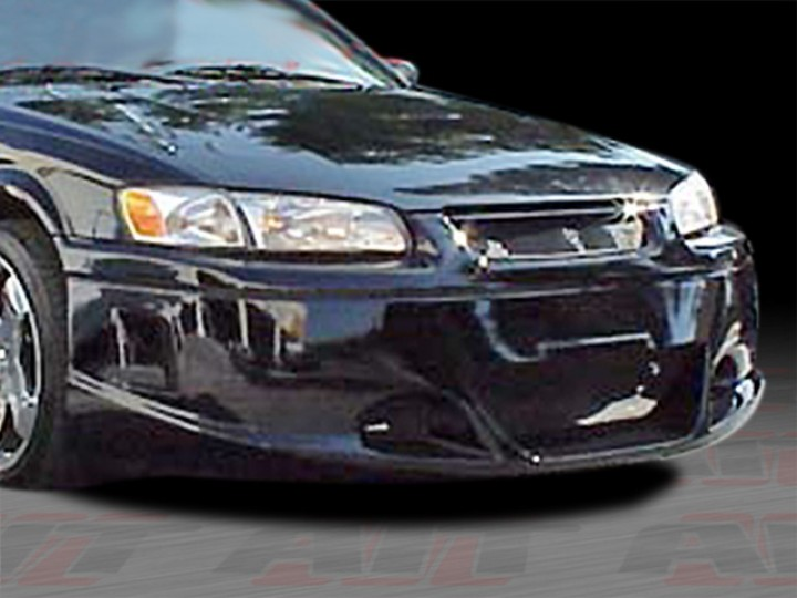 Evo2 Style Front Bumper Cover For Toyota Camry 1997 1999