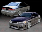 EVO4 Style Complete Bodykit For Toyota Camery 1997-2001