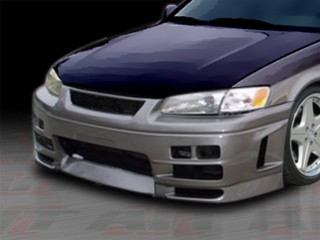 EVO4 Style Front Bumper Cover For 1997-1999 Toyota Camry