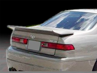 MGN Style Rear Spoiler For Toyota Camry 1997-2001