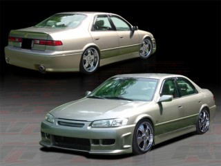 REV Style Complete Bodykit For Toyota Camery 1997-2001