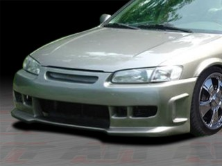 REV Style Front Bumper Cover For Toyota Camry 1997-1999