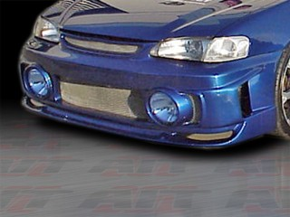 EVO Style Front Bumper Cover For Toyota Corolla 1998-2000
