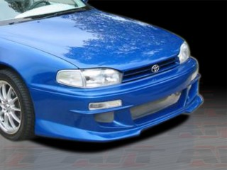 VIR Style Front Bumper Cover For Toyota Camry 1992-1996