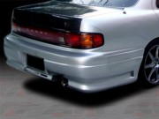 VIR Style Rear Bumper Cover For Toyota Camry 1992-1996