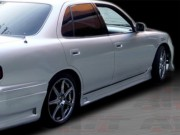 VIR Style Side Skirts For Toyota Camry 1992-1996