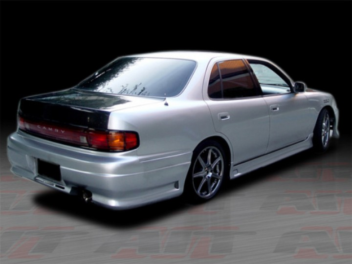 VIR Style Side Skirts For Toyota Camry 1992 1996