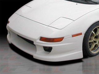 BRD Style Front Bumper Cover For 1991-1997 MR-2