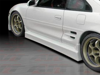 BRD Style Side Skirts For 1991-1997 MR-2