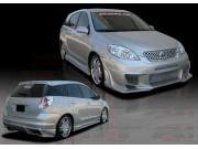 Vascious Style Complete Bodykit For Toyota Matrix 2003-2008
