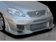 Vascious Series Front Bumper Cover For Toyota Matrix 2003-2008