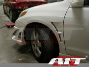 D1 Series Front Fenders For Toyota Matrix 2003-2008