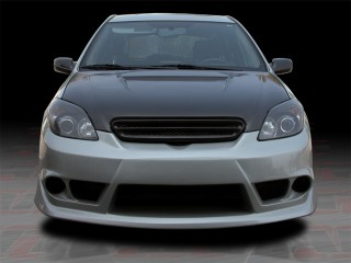 T-max Style Front Bumper Cover For Toyota Matrix 2003-2008