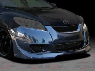DIABLO Series Front Bumper Cover For Toyota Matrix 2009-2012