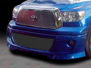 EXE Style Front Bumper Cover For Toyota Tundra 2007-2013
