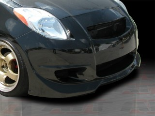 DIABLO Series Front Bumper Cover For Toyota Yaris 2007-2011 3DR/5DR