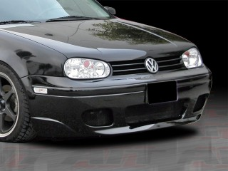 CORSA Style Front Bumper Cover For Volkswagen Golf 1999-2004