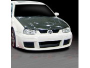 GTR Style Front Bumper Cover For Volkswagen Golf 1999-2004