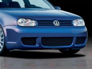 R32 Style Front Bumper Cover For Volkswagen Golf 1999-2004