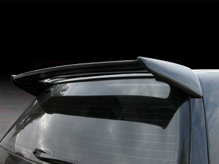 WW Style Rear Spoiler For Volkswagen Golf 1999-2004