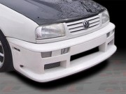 CORSA Style Front Bumper Cover For Volkswagen Jetta 1993-1998