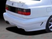 CORSA Style Rear Bumper Cover For Volkswagen Jetta 1993-1998