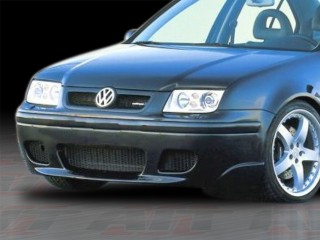 CORSA Style Front Bumper Cover For Volkswagen Jetta 1999-2004