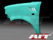 MLB Series fenders For Scion xB 2004-2007