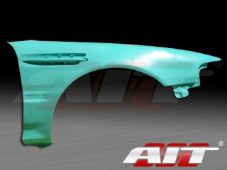 M-Roadster Style Front Fenders For Acura Integra 1990-1993