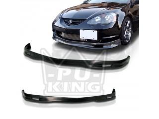 Acura RSX 02-05 Sport Front Bumper Lip