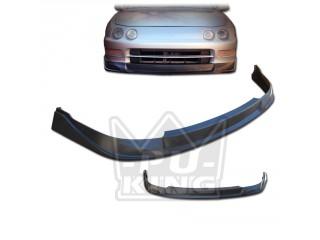 Acura Integra 94-97 Front Bumper Lip TCS Style