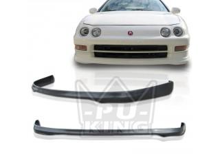 Acura Integra 94-97 Front Bumper Lip TR-1 Style
