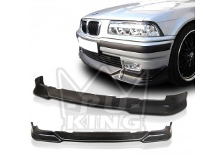BMW E36 92-98 M-Tech Style Front Bumper Lip