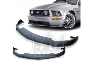 Ford Mustang 05-09 GT Type-C2 Front Bumper Lip