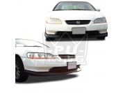 Honda Accord 98-02 Coupe Type-Sport Front Bumper Lip